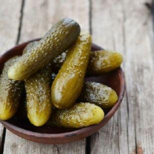 6 házi kovászos uborka, ami minden köretnél finomabb