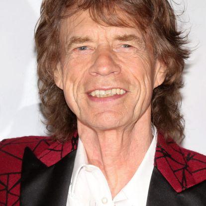 Mick Jagger a numerológus szerint