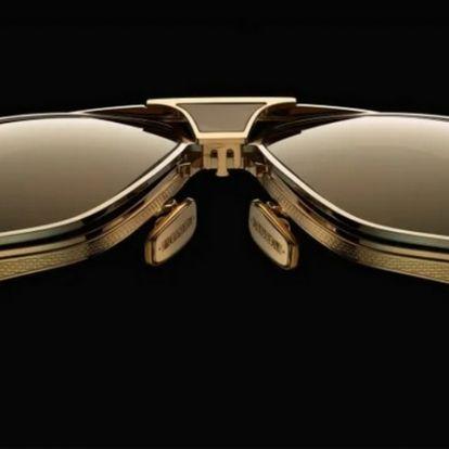 Napszemüvegek a luxuson is túl