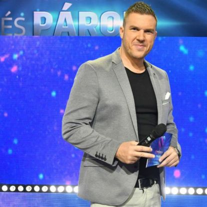 Stohl András helyett Kasza Tibivel jön a TV2 új műsora