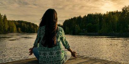 Meditációk mobilra: Just Like Buddha. Az egyedülálló magyar nyelvű applikáció közelebb hoz önmagadhoz