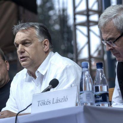 Tusványos 30: szlovák és szerb mintájú békevágy a románokkal