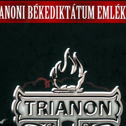 Hét könyv arról, hogy mi okozta a trianoni tragédiát