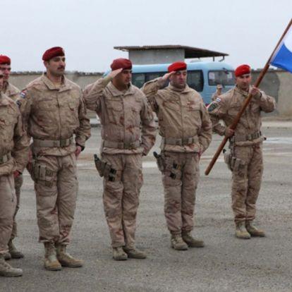 Egy horvát katona meghalt, kettő pedig súlyosan megsebesült egy afganisztáni merényletben