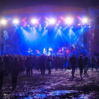 Tusványos Festival Kicks off for the 30th Time