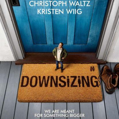 Downsizing (Kicsinyítés - 2017)