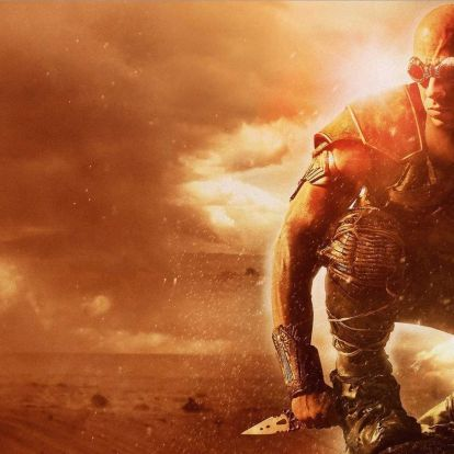 Vin Diesel bejelentette, hogy elkészült a Riddick 4 forgatókönyve