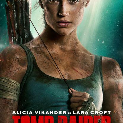 Tomb Raider - 2018.