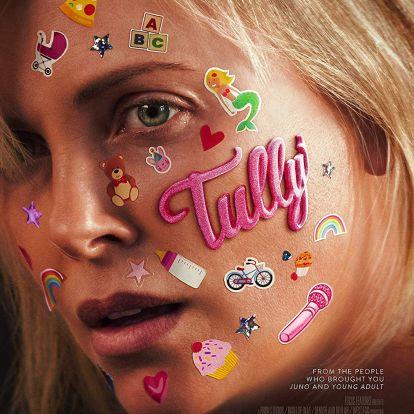 Tully (Pszichoanyu – 2018.)