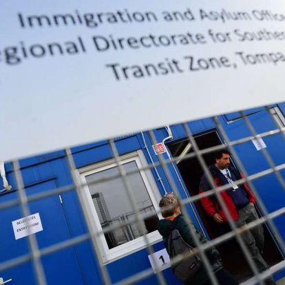 Kötelezettségszegési eljárást indít Magyarország ellen az Európai Bizottság a menedékkérők éheztetése miatt