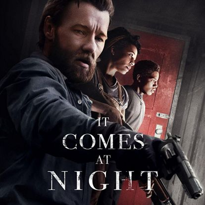 It Comes At Night (2017.)