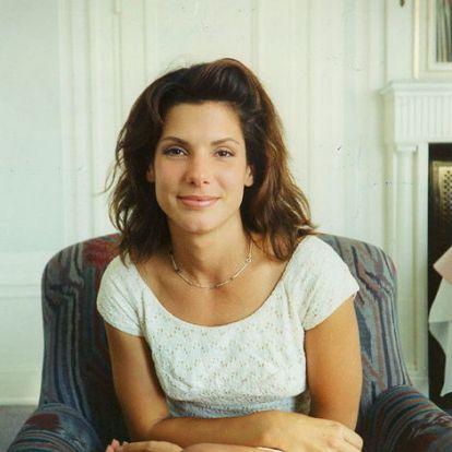 Aki nem akarta, hogy tökéletesnek lásd – Boldog szülinapot, Sandra Bullock!