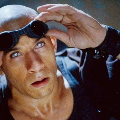 Elkészült a Riddick 4. forgatókönyve, de vajon lesz-e belőle film?