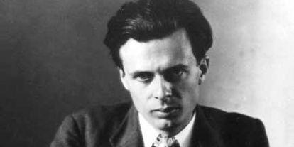 A világ arrafelé tart, amit Aldous Huxley írt le