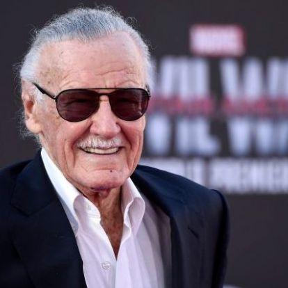 Megható módon állítana emléket New York városa Stan Lee-nek - Mafab.hu