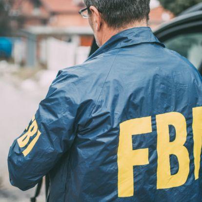 Egy mániákus őrült kreált birodalmat az FBI-ból