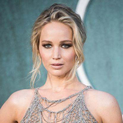 Jennifer Lawrence gengszterfilmet forgat, méghozzá nem akárkivel!
