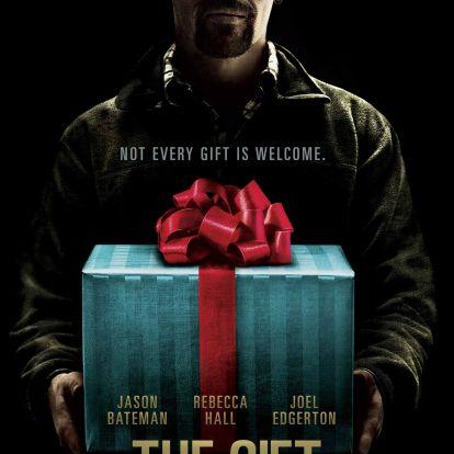 The Gift (Az ajándék – 2015.)