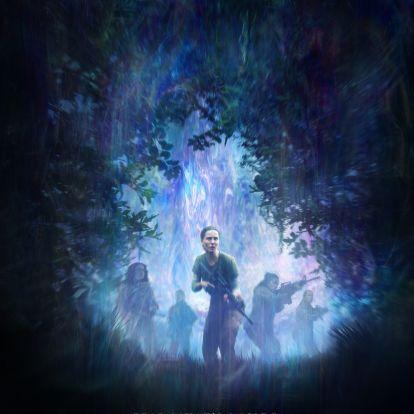 Annihilation (Expedíció – 2018.)