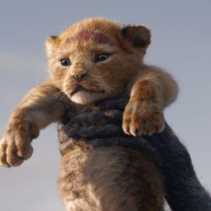 Tarantino sosem volt még ilyen erős, de Az oroszlánkirállyal még így sem bírt el