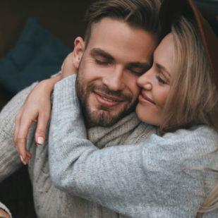 öt szerelmi nyelv társkereső párok