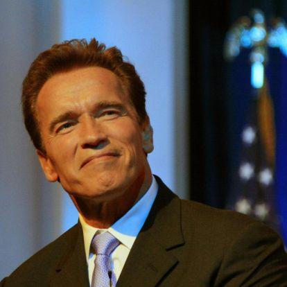 Arnold Schwarzenegger: a siker titka a számmisztika szerint