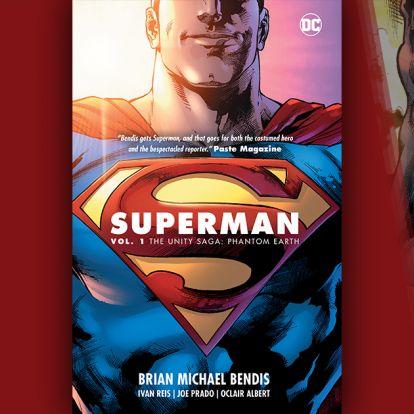 KÉPREGÉNYKRITIKA: Superman vol. 1 – The Unity Saga: Phantom Earth (2019)