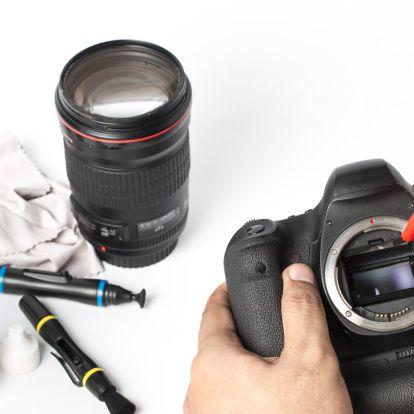 Matiné: Tükrös kamerák tisztítása házilag