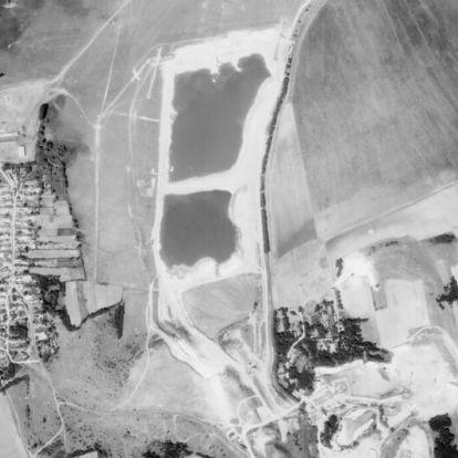 Tájseb a Balaton-felvidék szívében – a kormányhivatal titkolózik a kisörspusztai bányáról
