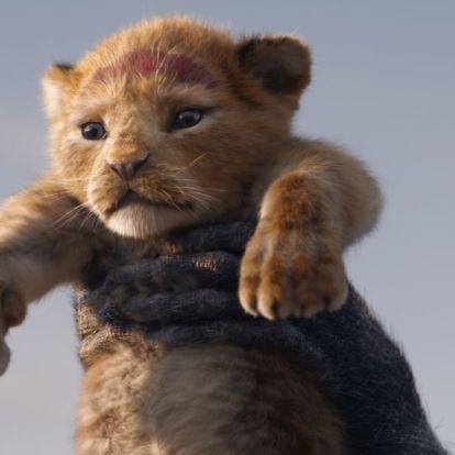 Elképesztő bevételt hozott, máris elérte Az oroszlánkirály az álomhatárt