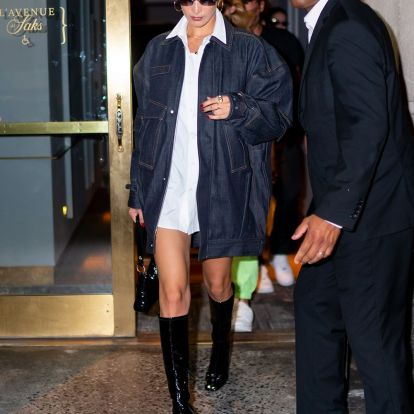 4 New Autumn Shoe Trends VB, EmRata and Rosie HW Just Can't Get Enough Of
