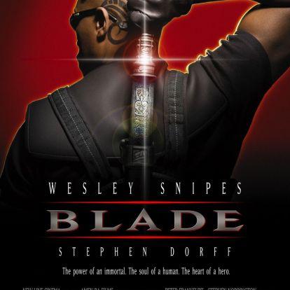 Blade (Penge - 1998.)