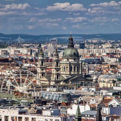 Miért szeretik annyira a hollywoodi filmesek Budapestet?