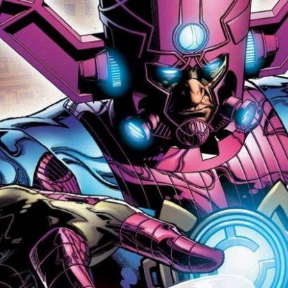 Galactus lehet a Marvel Filmes Univerzumának következő főgonosza?
