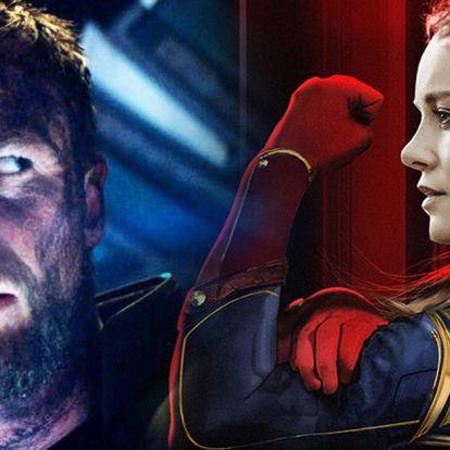 Thor vagy Marvel Kapitány az erősebb? A Bosszúállók 4 rendezői eldöntötték a kérdést! - Mafab.hu