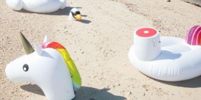 A nyár leggyilkosabb gumimatracai felnőtteknek