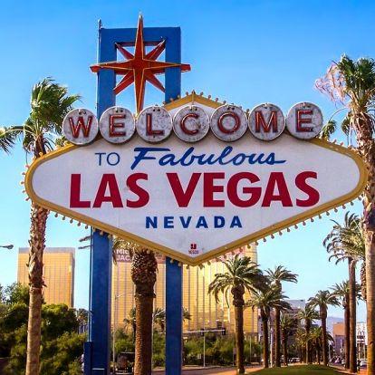 10 lélegzetelállító látnivaló, amit semmiképp ne hagyj ki Las Vegasban