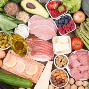 Próbáld ki a fehérjediétát - egy hetes mintaétrenddel!