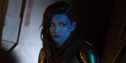 A Marvel Kapitány színésznője is csatlakozhat az Örökkévalókhoz, ám valószínűleg egy másik szerepben