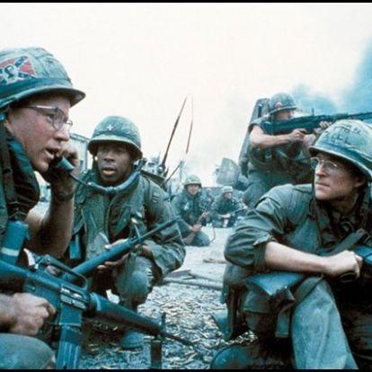 Az egyik legsokkolóbb háborús film