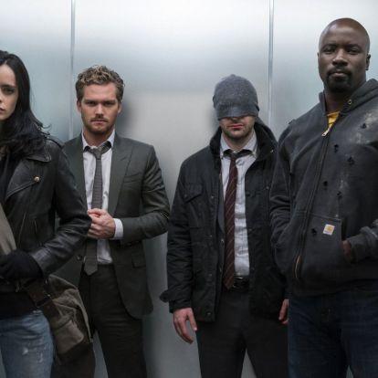 VÉLEMÉNY: A Marvel-sorozatoknak már a kezdetektől fogva kapcsolódniuk kellett volna a filmekhez