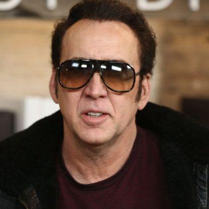 Nicolas Cage egyszer egy lazább délutánján elment megkeresni a Szent Grált
