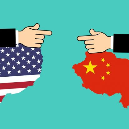 Fidelity: Az USA-Kína szappanopera stratégiai háttere