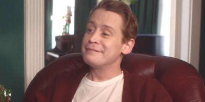 Így reagált Macaulay Culkin a Reszkessetek betörők rebootjára, a rajongók kiakadtak! - Mafab.hu