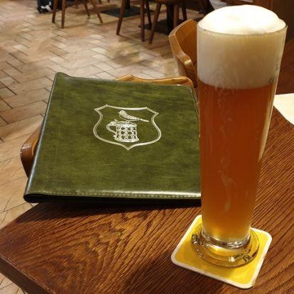 Egy bajor szűretlen kalandjai Bécsben