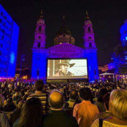Harmadik alkalommal rendezik meg a Budapesti Klasszikus Film Maratont