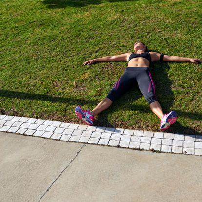 Testmozgás kánikulában – mire figyeljünk?