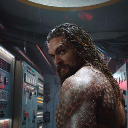 Jason Momoa azzal ijesztgeti a készítőket, hogy nem vesz részt az Aquaman 2-ben