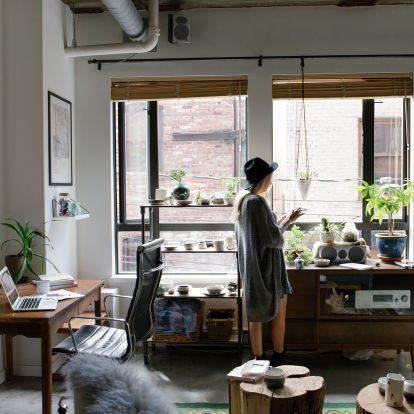 Időmenedzselős home office, avagy az otthontengődés munkája