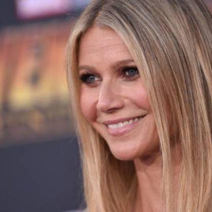 Napi büntetés: Gwyneth Paltrow nem tudta, hogy Samuel L. Jackson szerepel a Marvel filmekben